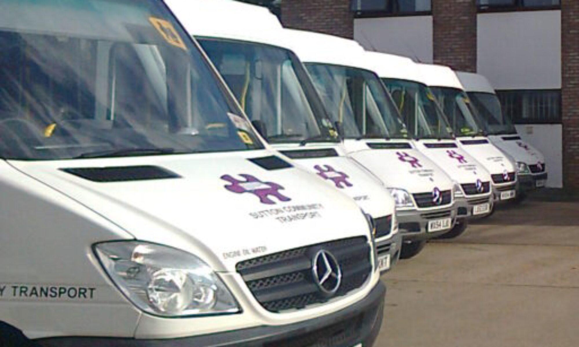 Sutton Community Transport